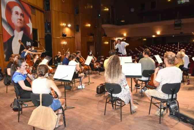 19. Mersin Uluslararası Müzik Festivali, 11 Eylül'de gala konseriyle başlayacak