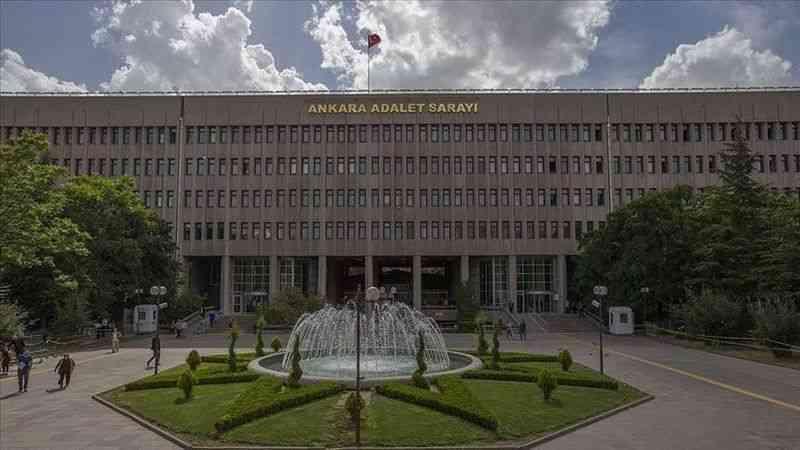 Ankara Cumhuriyet Başsavcılığı, PKK'nın sözde lojistik sorumlusu İbrahim Parım'ın tahliyesine itiraz etti