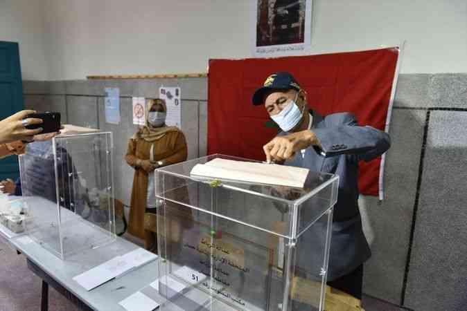 Fas'ta genel seçimleri koalisyon hükümeti ortaklarından Milli Bağımsızlar Birliği kazandı
