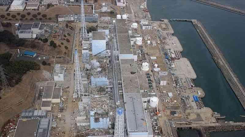 """UAEA heyetinden Japonya'ya Fukuşima'daki radyoaktif suyun tahliyesinde """"şeffaflık"""" çağrısı"""