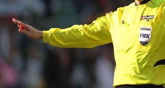 Süper Lig'de 4. hafta maçlarını yönetecek hakemler açıklandı