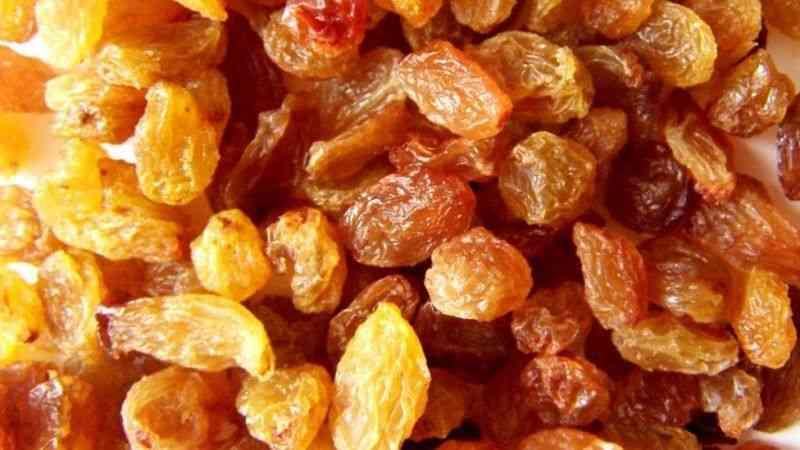 """TZOB Genel Başkanı Bayraktar: """"Üretici kuru üzüm alım fiyatlarının revize edilmesini bekliyor"""""""
