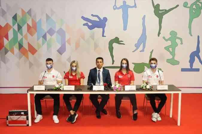4. Artistik Cimnastik Dünya Challenge Kupası