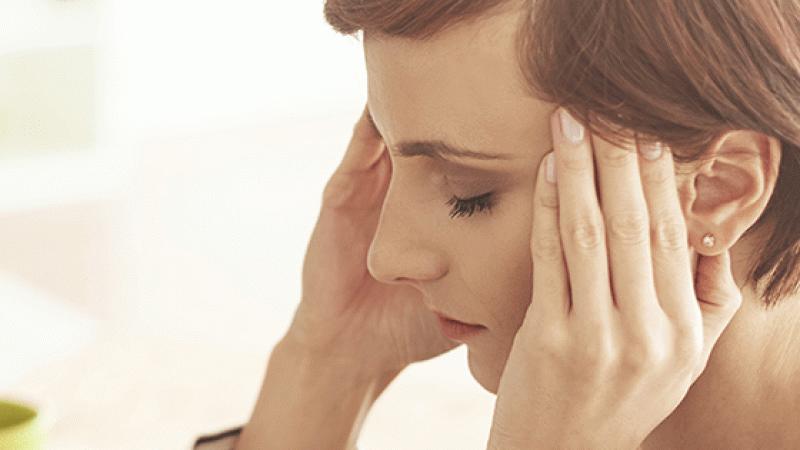 Vücudumuzda bir problem olduğunun sinyalini veren durum: Baş ağrısı