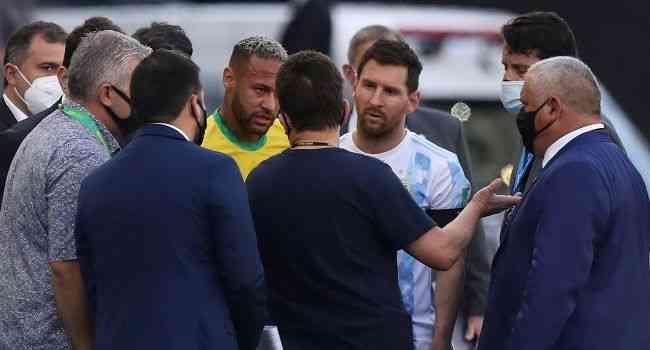 Brezilya-Arjantin maçındaki olayların analizi ve FIFA'nın yaklaşımıyla muhtemel cezalar