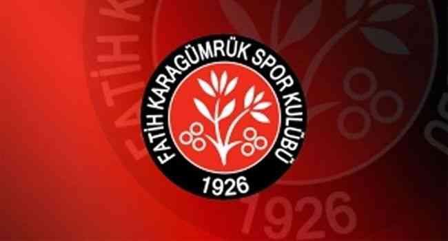 Fatih Karagümrük, Süper Lig'in 4. haftasında yarın Adana Demirspor'u konuk edecek