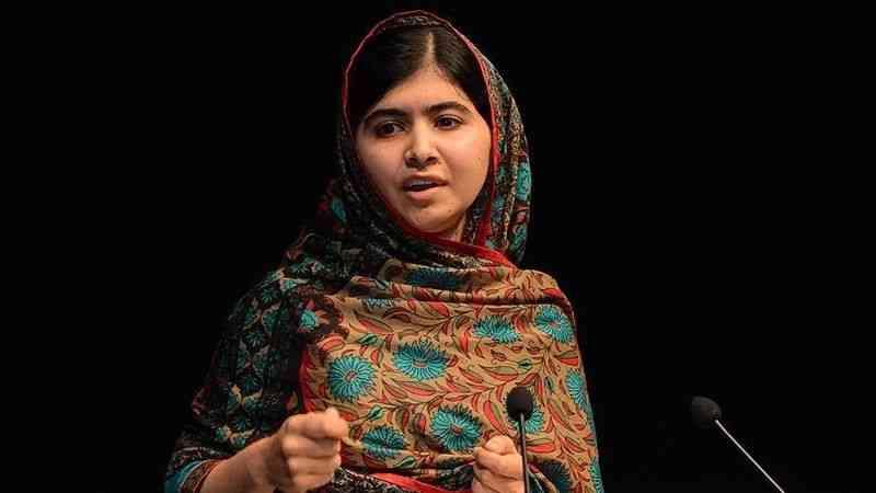 Nobel ödüllü Malala: ''Harekete geçmezsek birçok Afgan kızı da benimle aynı hikayeyi paylaşabilir''