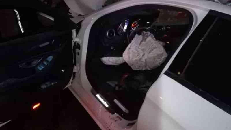 Kahramanmaraş'ta feci kaza: 2'si polis 3 ölü, 1 ağır yaralı