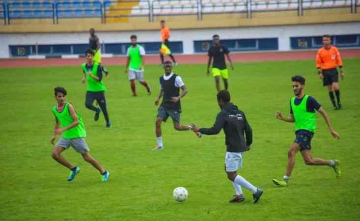 Karabük Üniversitesi Dünya Kupası Turnuvası başladı