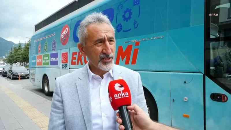 Mustafa Adıgüzel: SGK'daki görevden almaların soylu ve kuzeniyle ilgisi var mı