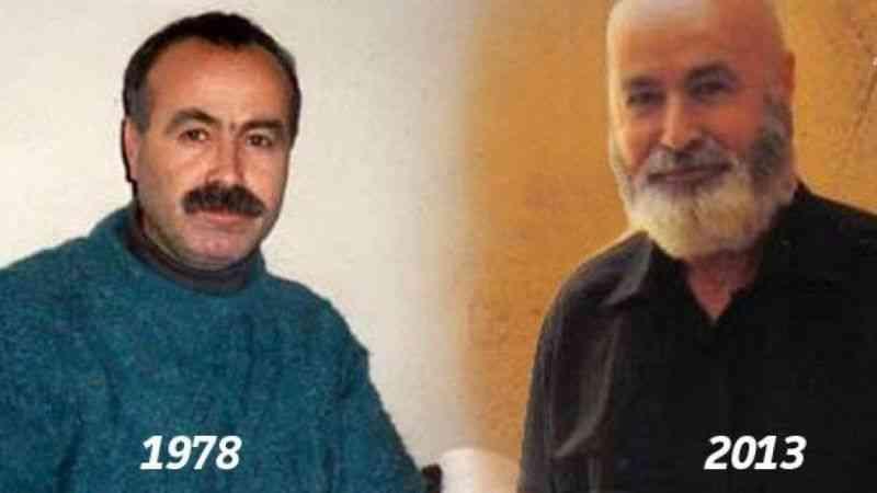 12 Eylül'de tutuklanıp 32 yıl ceazevinde kalan Tahir Canan'a para cezası