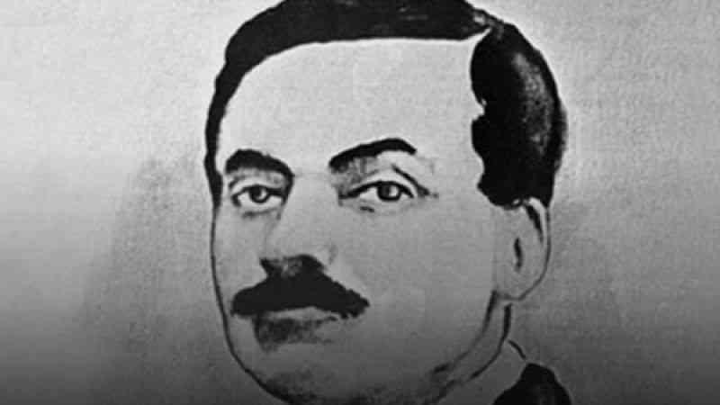 Tanzimat edebiyatının kurucusu: İbrahim Şinasi