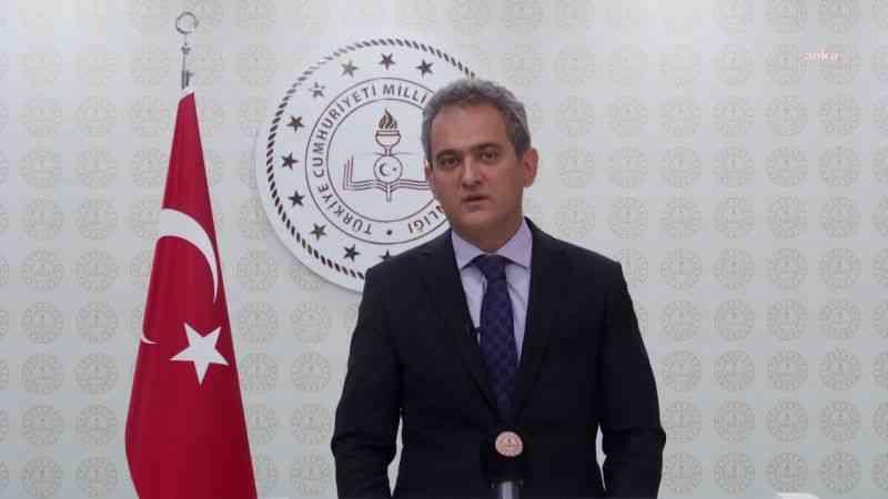 """Bakan Özer: """"KPSS'ye girenler arasında aleyhte davranamayız"""""""