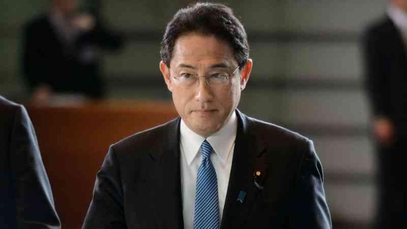 Japonya'da iktidar partisi liderliğine aday olan Kişida'dan gelir uçurumunun daraltılması sözü