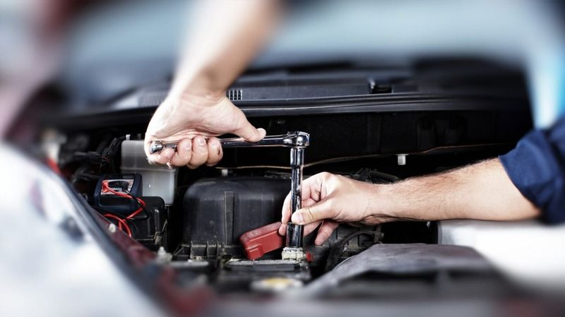 Araçlar özel servislerde garantisi bozulmadan tamir ettirilebiliyor