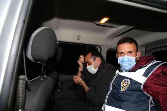 Tokat'ta 4 gündür kayıp kadını eşinin öldürüp gömdüğü ortaya çıktı