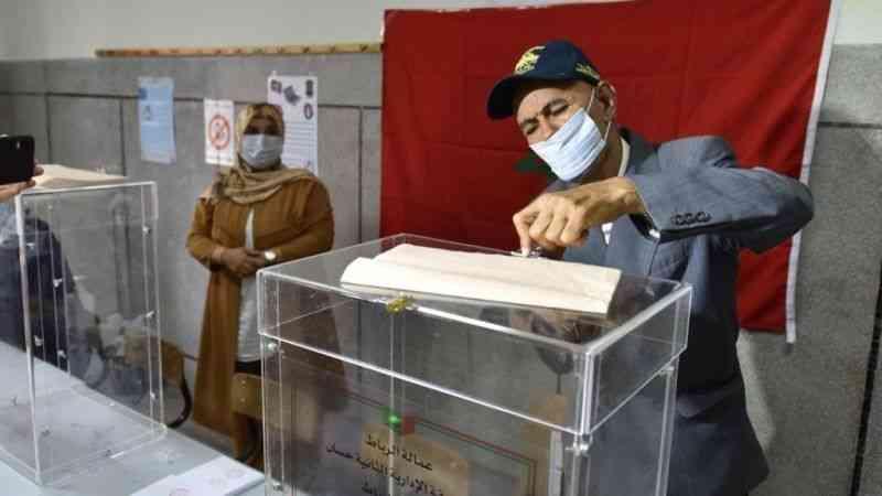 Fas seçimlerinde sekizinci sıraya gerileyen PJD'yi neler bekliyor?