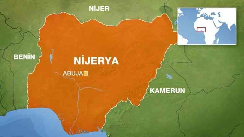 Nijerya'da yakalanan Boko Haram üyesi 400 terörist, Federal Yüksek Mahkemede yargılanacak