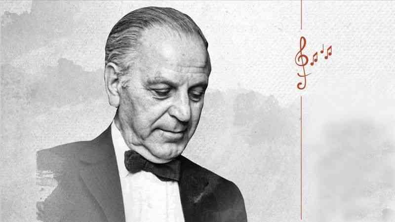 Ulvi Cemal Erkin'in vefatının üzerinden 49 yıl geçti