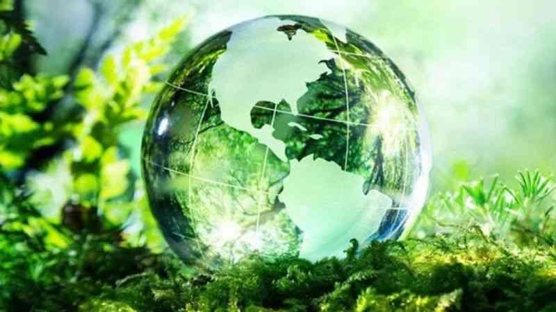 Yeşil dönüşüm küresel gündemde yer bulmaya devam ediyor