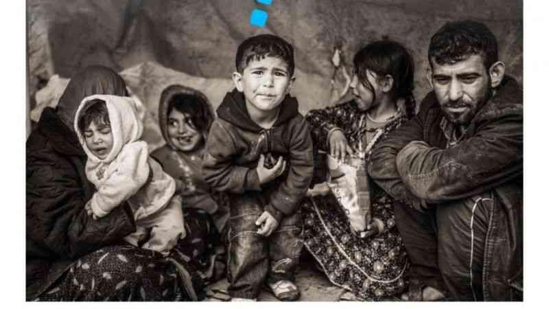 CHP'den 'İstanbul'daki Suriyeli Sığınmacılar' raporu