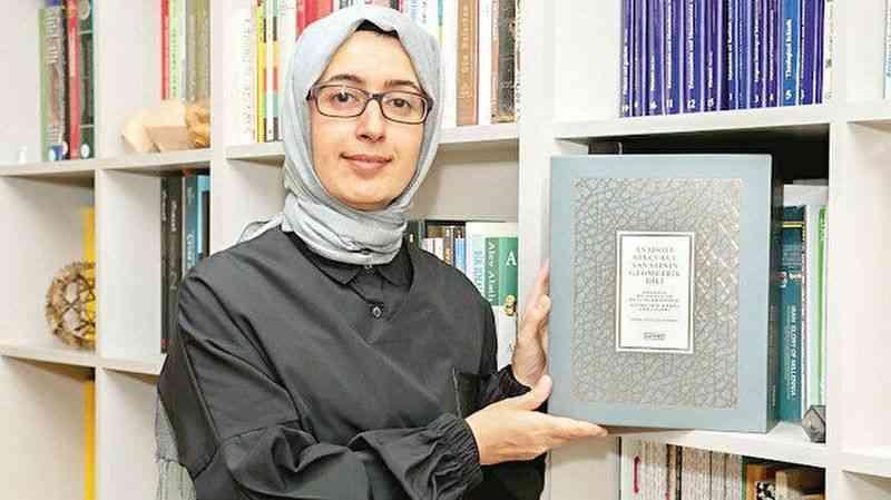 Kimyayı bıraktı, İslam geometrisinin tarihsel yolculuğuna çıktı