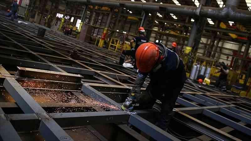 Ücretli çalışan sayısı temmuzda yüzde 0,5 azaldı