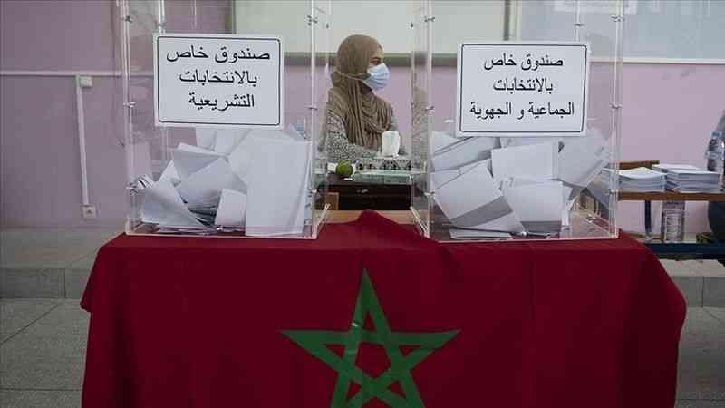 Fas'taki Sosyalist Birlik Partisi kurulacak yeni hükümette yer almak istiyor