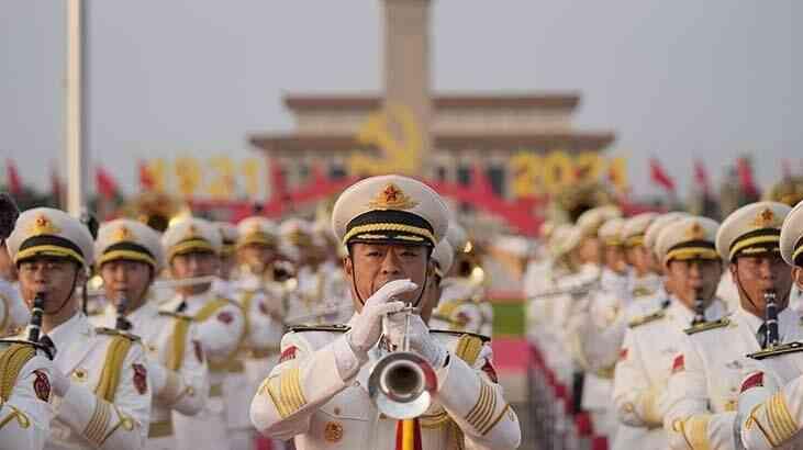 Çin, Tibet'te askeri tatbikat düzenledi
