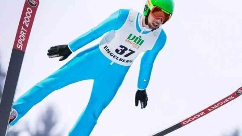 Milli kayakçı Fatih Arda İpçioğlu, 2022 Pekin Kış Olimpiyatları'nda ilk madalyayı hedefliyor
