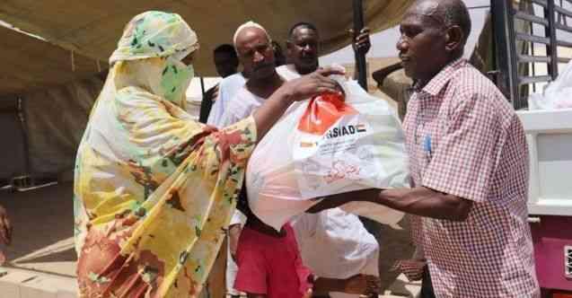 """Sudan'da """"Hazreti Peygamber'e Mektup"""" yarışmasının ödül töreni yapıldı"""