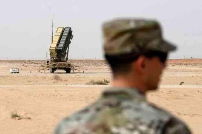 """Suudi Arabistan, """"Savunmayı Geliştirme Genel Kurulu"""" oluşturuyor"""