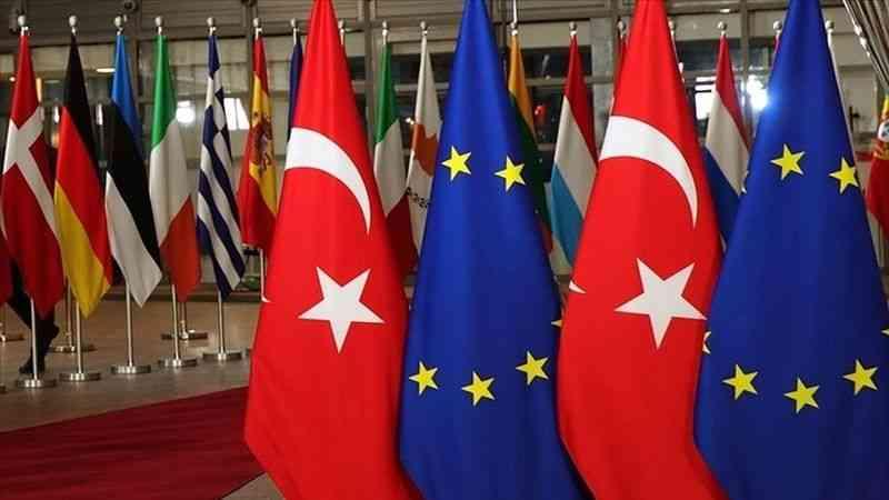 Türkiye-AB Yüksek Düzeyli İklim Diyaloğu ortak açıklaması
