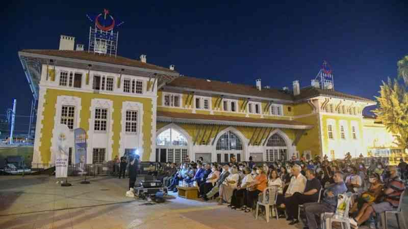 """Altın Koza Film Festivalinde """"Umut""""lu gece"""