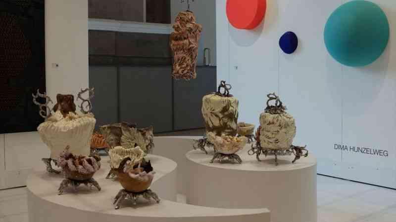 Cosmoscow 9'ncu Uluslararası Çağdaş Sanat Sergisi