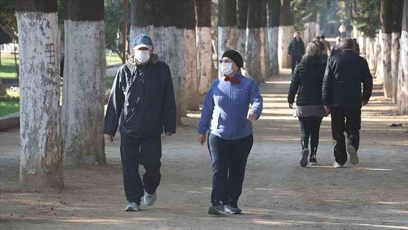 Araştırmaya göre, günde 7 bin adım atmak daha uzun ve sağlıklı bir yaşam sunuyor