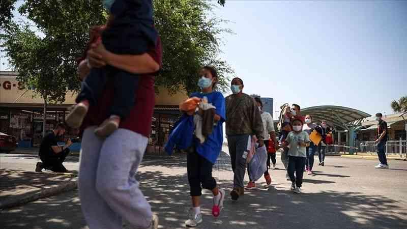 ABD federal mahkemesinden Meksika sınırından geri çevrilen göçmenler lehine karar