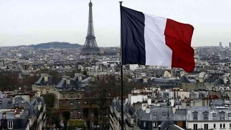 Fransa, denizaltı krizinden sonra Washington'daki ABD-Fransa dostluk galasını iptal etti