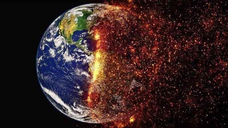 """BM'den """"dünya 2,7 santigrat derecelik sıcaklık artışına doğru gidiyor"""" uyarısı"""