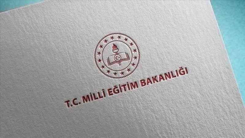 """Milli Eğitim Bakanlığından """"24 Kasım Öğretmenler Günü"""" genelgesi"""