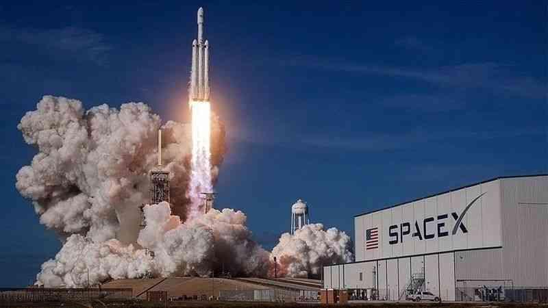 """Türkiye'nin ilk milli haberleşme uydusu Türksat 6A """"Space X"""" tarafından fırlatılacak"""