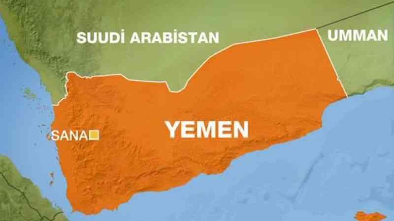 Suudi Arabistan, BAE, ABD ve İngiltere, Yemen'deki kötüleşen ekonomik durumdan endişeli