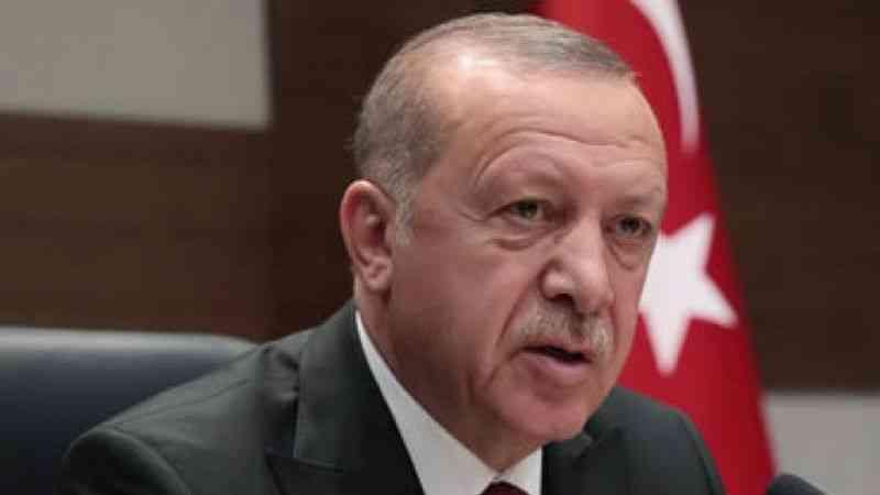 Cumhurbaşkanı Erdoğan, New York'ta 4 günde 4 liderle ikili görüşme yapacak