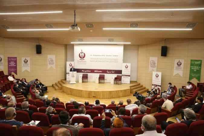 1. Uluslararası Dini Yayıncılık Çalıştayı başladı