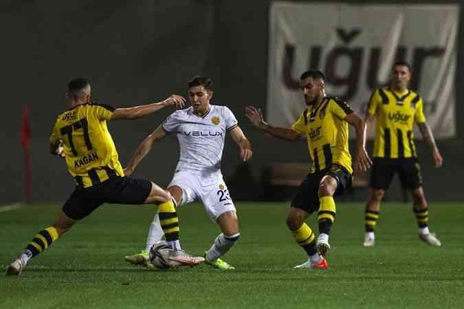 MKE Ankaragücü tarihinde ilk kez Menemenspor'u yenmek istiyor