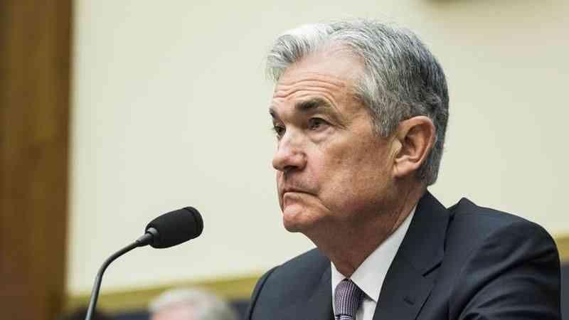 Fed Başkanı Powell'ın, Fed'in salgınla mücadele kapsamında aldığı tahvillerden tuttuğu ortaya çıktı