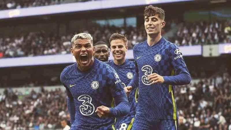 Chelsea, Tottenham'ı 3-0 mağlup etti