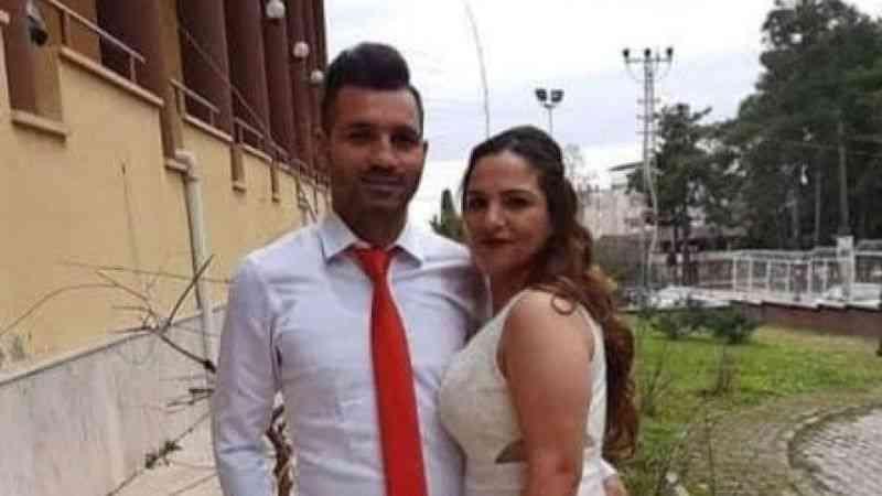 İntihar ettiği iddia edilen kadını, balkondan aşağı iten kocası müebbet hapse çarptırıldı