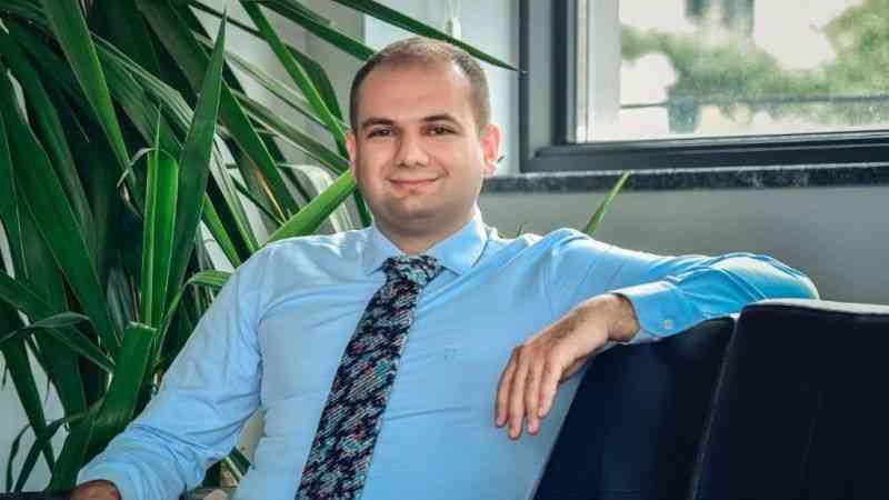 DEVA Partili Şanlıoğlu: Öğrenciler çözümü kampüse çadır kurmakta bulacak