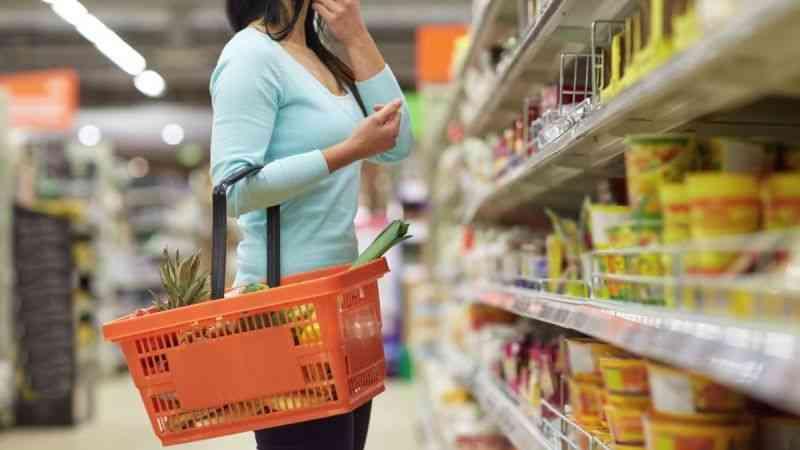 Tüketici güven endeksi 79,7'ye yükseldi